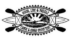 HOOK, LINE & PADDLE CANOE & KAYAK OUTFITTERS - Reviews & Brand ...