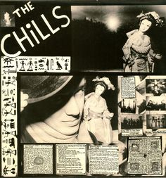 Shop the 1987 New Zealand Vinyl release of Dunedin Double by The Chills / Sneaky Feelings / The Stones / The Verlaines at Discogs. Best Albums, Pop Music, Music Bands, Collage Art, Cover Design, Album Covers, New Zealand, Chill, In This Moment