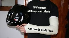 Riding a motorcycle is dangerous. Luckily, bikes also give you the best possible tools to avoid crashing — incredibly powerful brakes, obstruction-free vision, excellent handling and very gripy tires. Here's how to use those tools, and your very own brain, to avoid one of these common motorcycle accidents.