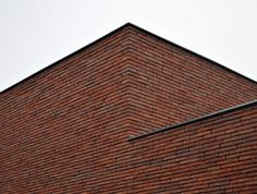 Vande Moortel Facing brick linea 3016
