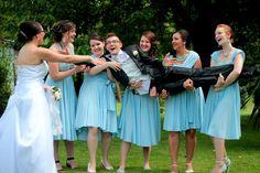 Mes damoiseaux d'honneur en infinity dress, un beau mariage  Bridesmaids in infinity dress, sweet wedding ! - Dolly dans les Vosges :)
