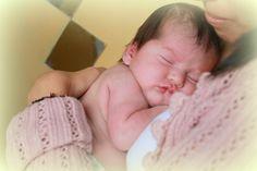 Tú y tu familia: Los primeros días del bebé | Blog de BabyCenter