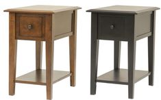 """Country Marketplace - Urban Country End Table 16"""", $279.00 (http://www.countrymarketplaces.com/urban-country-end-table-16/)"""
