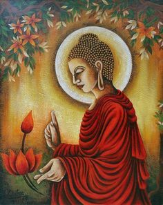 May all be safe. May all have peace. #buddhism