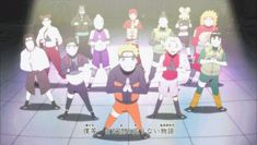 Dance No Jutsu