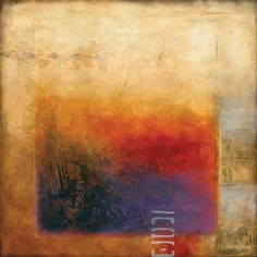 Threshold Ii' by St John | Fine Art Prints | GalleryDirect