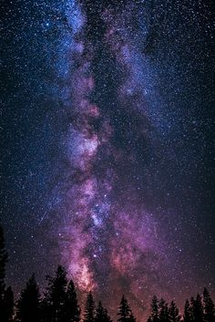 Milky Way at Yosemite. // Michael Scott Photographer                                                                                                                                                                                 More