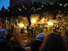 Bolzano Italy - I mercatini di natale