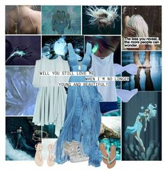 """""""Kida - Kidagakash Nedakh (Atlantis: The Lost Empire)"""" by smol-snowflake ❤ liked on Polyvore featuring River Island, BC, Once Upon a Time, H&M, New Look, Pull&Bear, Heidi Klein, Volcom, Elizabeth and James and Versace"""