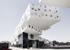 Doninpark Residential by LOVE architecture in Austria Iam Architect