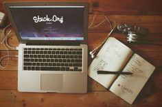 stuck.org by ADITYA INDRA PRATAMA, via Behance