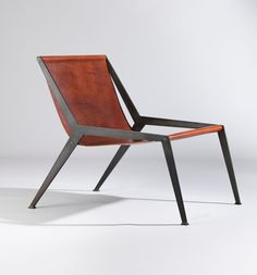 So in love with the Metal Contemporary Berlin Easy Chair... style personified @tomfaulkner