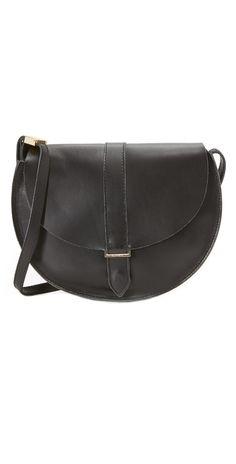 Clare V. Luce Saddle Bag | SHOPBOP SAVE 25% Use Code: INTHEFAM