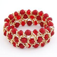 Brazalete de Aleación de Zinc http://www.beads.us/es/producto/Brazalete-de-Aleacion-de-Zinc_p399518.html?Utm_rid=163955
