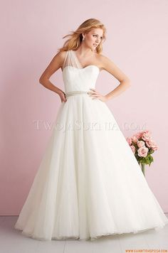 Abiti da Sposa Allure 2702 Romance 2014