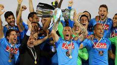 Onewstar: La Juve cade ai rigori, il Napoli alza la Supercoppa