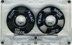 Teac cassette