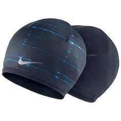 Buy Nike Run CW Reversible Running Beanie 3bc53ea2b7d