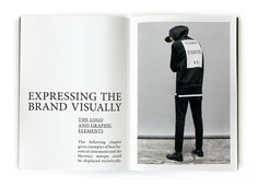 "Robot Mascot has designed and written a ""brand bible"" for fashion brand Heretics, which covers the development of its brand identity and features a design style guide. The consultancy says: ""We developed a number of design routes that formed the various ranges and collections, themes included: 'Visionary Rebellion' and 'Truth Seeker'. ""Key slogans formed much of their …"