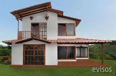 Village House Design, Village Houses, Future House, My House, Hacienda Homes, Bamboo Construction, Mexico House, Adobe House, Indian Home Decor