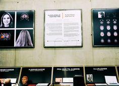 Vitenfabrikken Signage | #melvaeroglien - See more of our #design work at → m-l.no