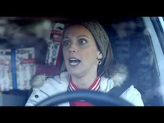 "Petco Holiday TV Commercial ""Forgot Something"" Crazy About Pets: The ""Forgot Something"" campaign features an excited woman speaking to her antler-sporting dog as if he's a child. She's excited about all the Christmas purchases she made at the store, and she doesn't want her little Sparky peeking. About halfway home, she realizes that she forgot something. Check out the video to learn what she forgot."