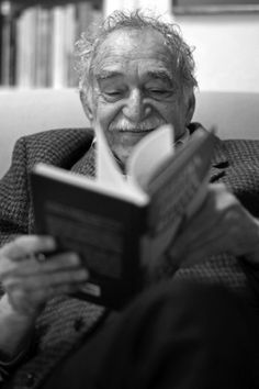 """One Hundred Years of Solitude"" now digital. Gabriel Garcia Marquez, I Love Books, Great Books, Books To Read, How To Read People, Book People, Reading People, Book Writer, Book Reader"