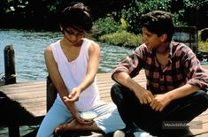 The Karate Kid, Part II - Publicity still of Ralph Macchio & Tamlyn Tomita. The image measures 4107 * 2700 pixels and was added on 1 September Daniel Karate Kid, The Karate Kid 1984, Karate Kid Movie, Karate Kid Cobra Kai, The Outsiders Preferences, Cobra Kai Dojo, Elite Model, Kids Part, Ralph Macchio