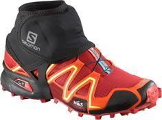 TRAIL GAITERS LOW - Accesorios - Calzado - Trail Running - Salomon España