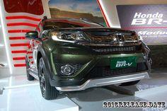 2016 Honda BR-V Review  http://2016release.date/2016-honda-br-v-specs-release-date/