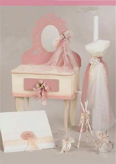 Christening, Special Day, Wedding Gifts, Diy And Crafts, Baby Shower, Creative, Vintage, Furniture, Home Decor