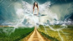 Free Image on Pixabay - Nature, Sky, Angel, Heaven Free Pictures, Free Photos, Free Images, Kingdom Of Heaven, The Kingdom Of God, When The World Ends, All Things Work Together, Angel Readings, Love You Friend