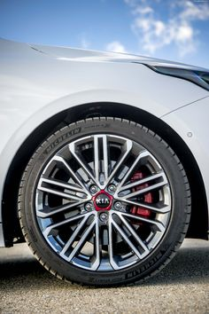 2019 Kia Proceed Gt Uk Hq Pictures Specs Information And Videos In 2020 Kia Paddle Wheels Kia Ceed