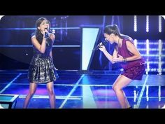 """Joselyn Rivera vs. Sylvia Yacoub: """"Best Thing I Never Had"""" #Battles #TheVoice"""