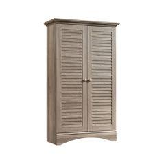 Sauder Harbor View Storage Cabinet (416825)