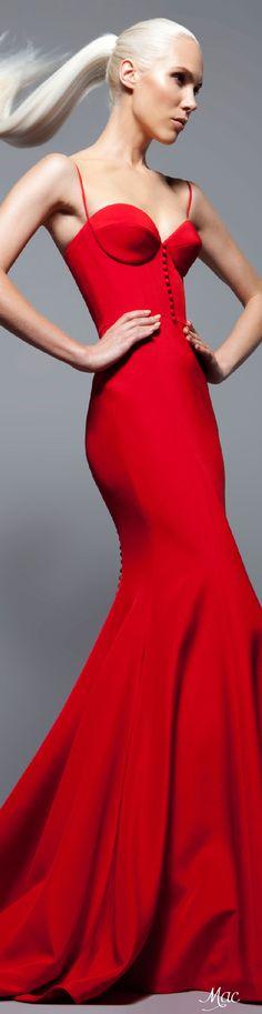Romona Keveza Spring 2016