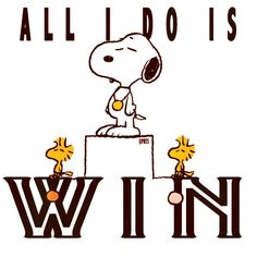 Clip art: Snoopy & Woodstock