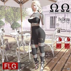 Abigail Rompers Group Gift by FLG Store
