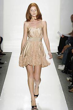 Jason Wu Spring 2007 Ready-to-Wear Fashion Show - Ai Tominaga