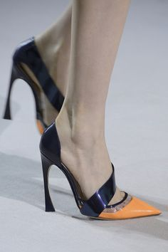 Cristian Dior SS2013 Paris Fashion Week