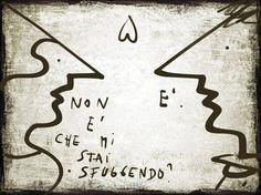non è che... #AmoriSfigati