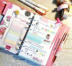 Lucy-Wonderland: week planner 113