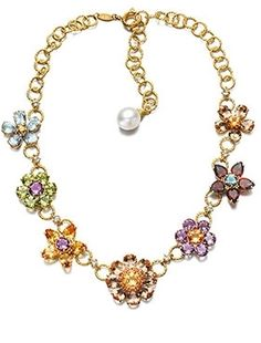 Dolce & Gabbana has some exquisite gems that will make your heart melt and would look so fantastic with white #wedding #finejewellery #gems #bride #motherofbride #kissesandcake #dolceandgabbanajewels See more details @ http://www.kissesandcake.com.au/blog-accessories/2014/12/7/dolce-gabbana-jewels