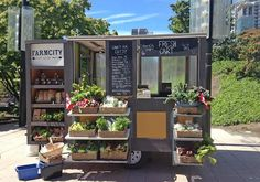 Farm on wheels, Le Creuset rival, and Fish Shack food