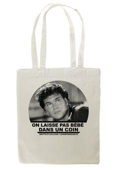 Tote Bag Patrick Swayze