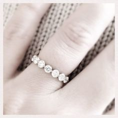 <3 me an eternity band