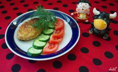 Куриные котлеты в блендере - пошаговый кулинарный рецепт с фото на Повар.ру