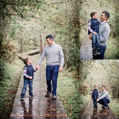child photography poses father son poses family photography ideas fall family photography ideas anne burgess photography family photos in the rain rainy day family photos Father Son Photography, Rainy Day Photography, Children Photography Poses, Photography Mini Sessions, Photography Ideas, Outdoor Photography, Outdoor Family Photos, Fall Family Pictures, Family Picture Poses