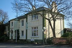 Cumberland House Museum