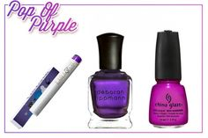 summer-nail-trends-purple